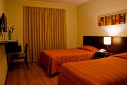 Hotel Girasoles