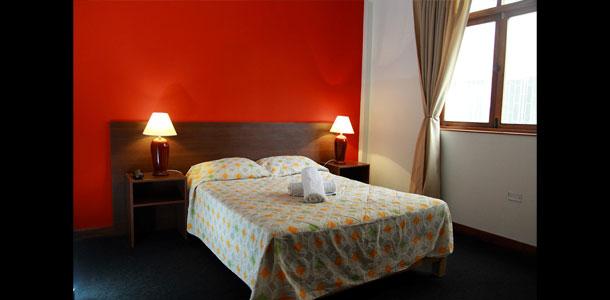 Hotel Che Lagarto Lima