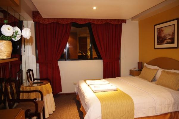 Hotel Las Lomas