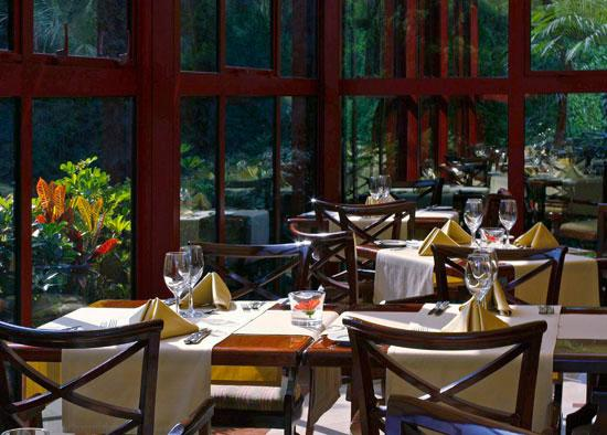 Hotel Meliá Lima