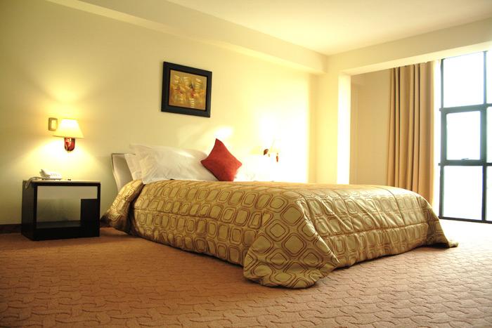 Hotel Novility