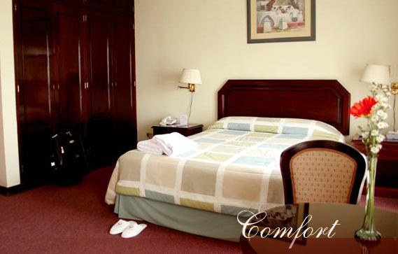 Hotel New Corpac