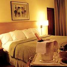 Hotel Doubletree El Pardo