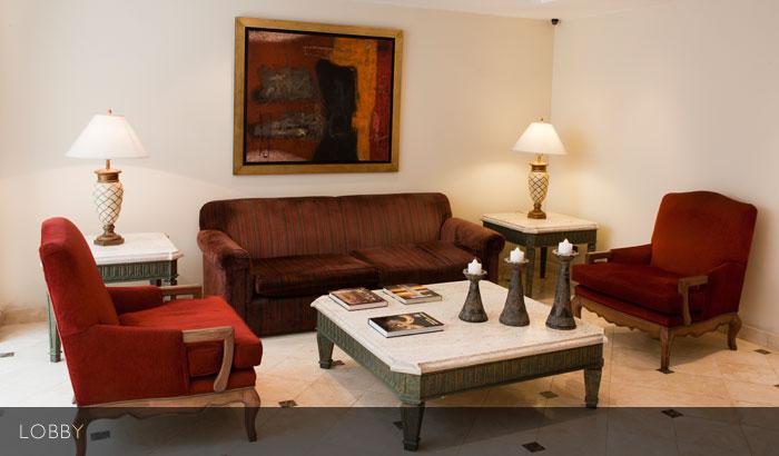 Hotel Los Tallanes