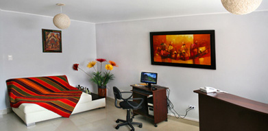 Bed and Breakfast Miraflores Wasi Independencia