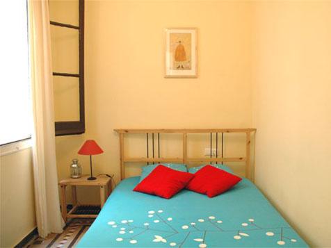 Hostal Youth Hostel Malka