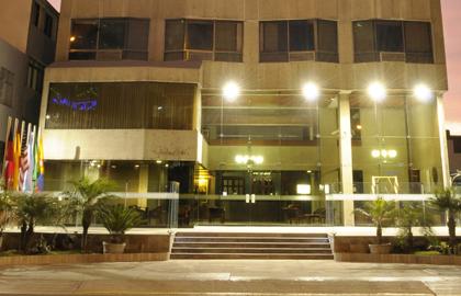 Hotel Lima Garden