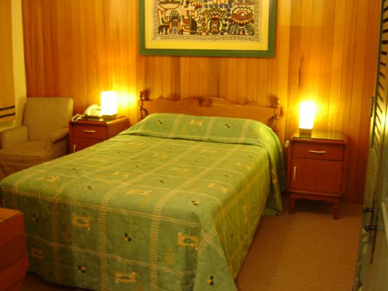 Hotel Godoy Collacocha