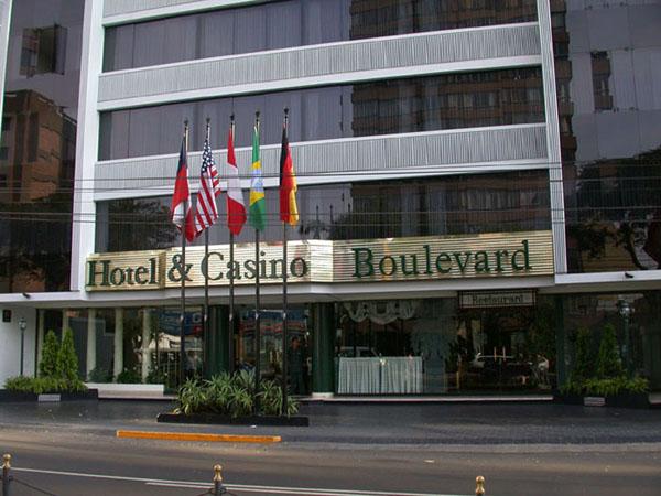 Hotel & Casino Boulevard