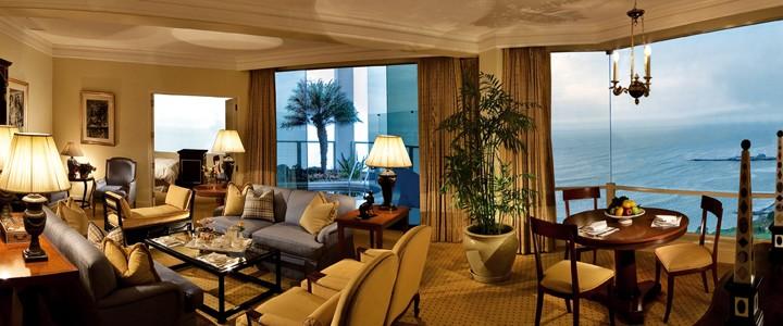 Hotel Miraflores Park