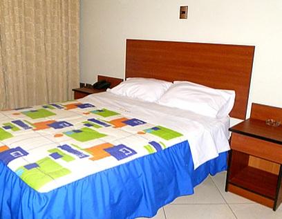 Hotel Villa Inn