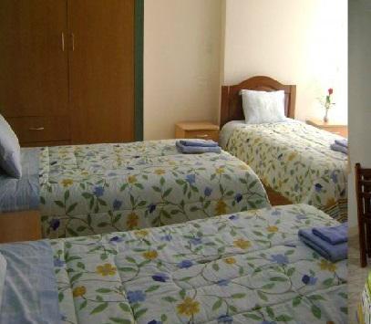 Hotel Misky Samay
