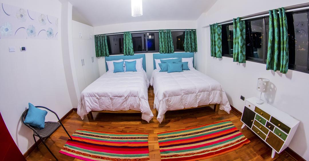 Apart Hotel R House Cusco