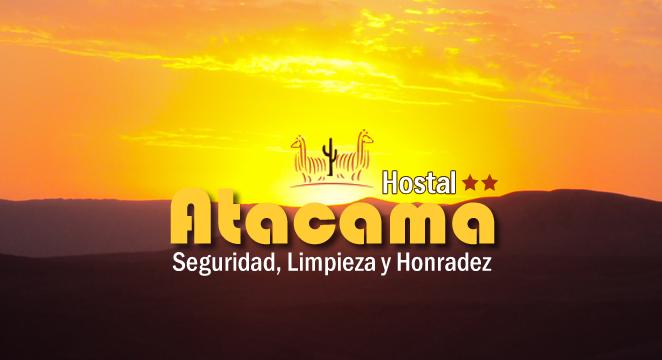 Hostal Atacama