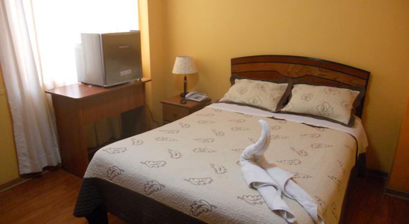 Hotel Bolívar – Tacna