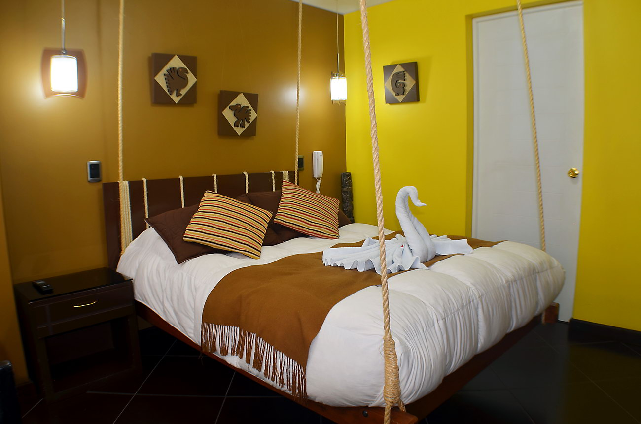 Hotel Wifala Thematic Boutique