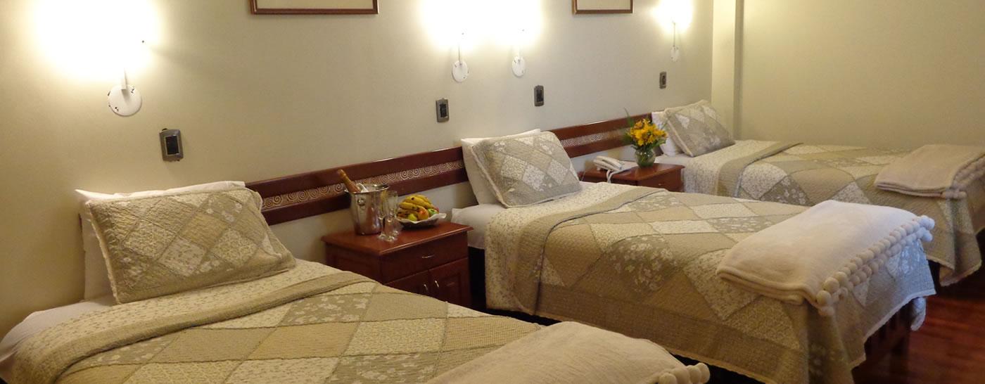 Hotel Antawasi