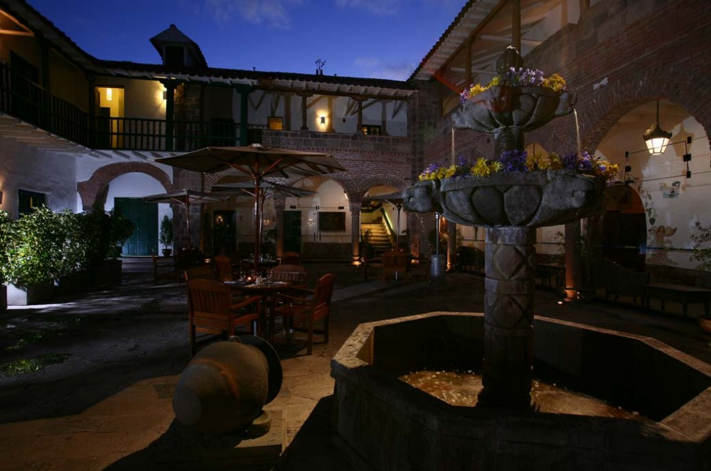 Hotel Casa Andina Private Collection Cusco