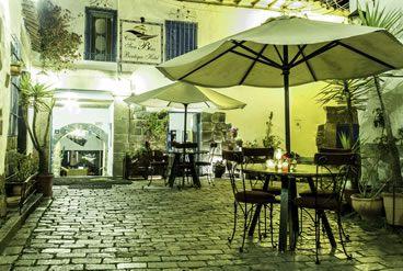Hotel Casa San Blas Boutique