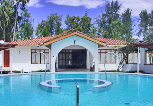 Hotel & Spa Laguna Seca