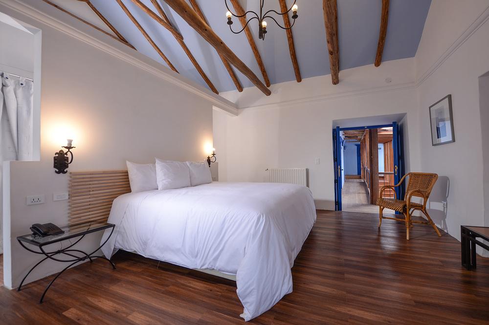 Hotel Quinta San Blas