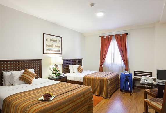 Hotel San Agustín el Dorado