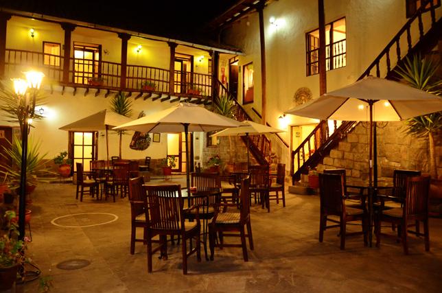 Hotel Unaytambo Boutique