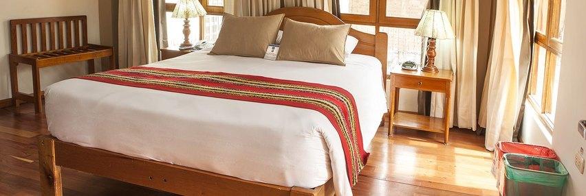 Hotel Best Western Los Andes de América