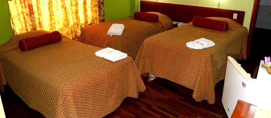 Hotel Maximos