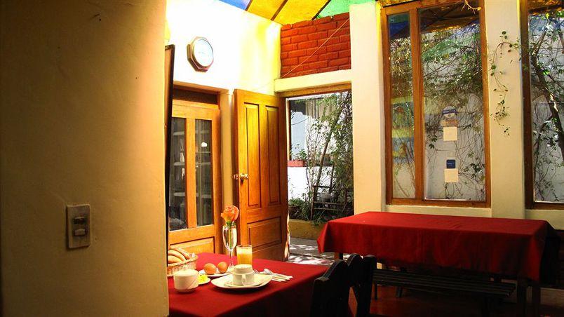 Hostal Casa de Mamá Cusco Recoleta