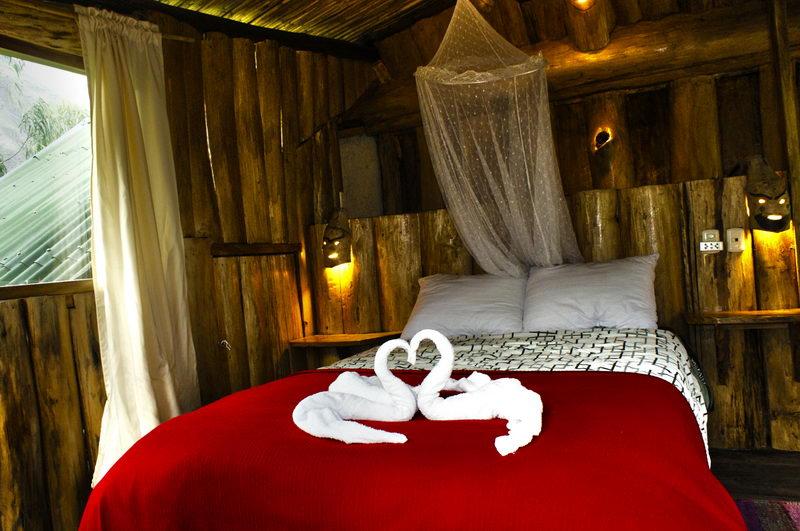 Hospedaje Eco Quechua Lodge