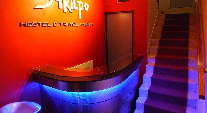 Hotel Akilpo