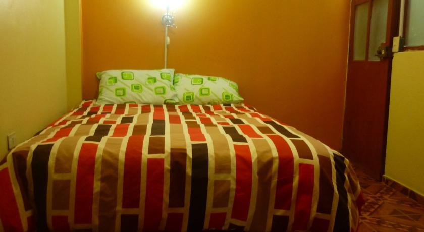 Hotel Casa de Ana B&B