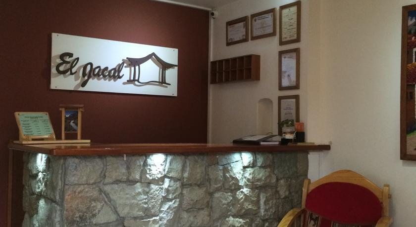 Hotel El Jacal