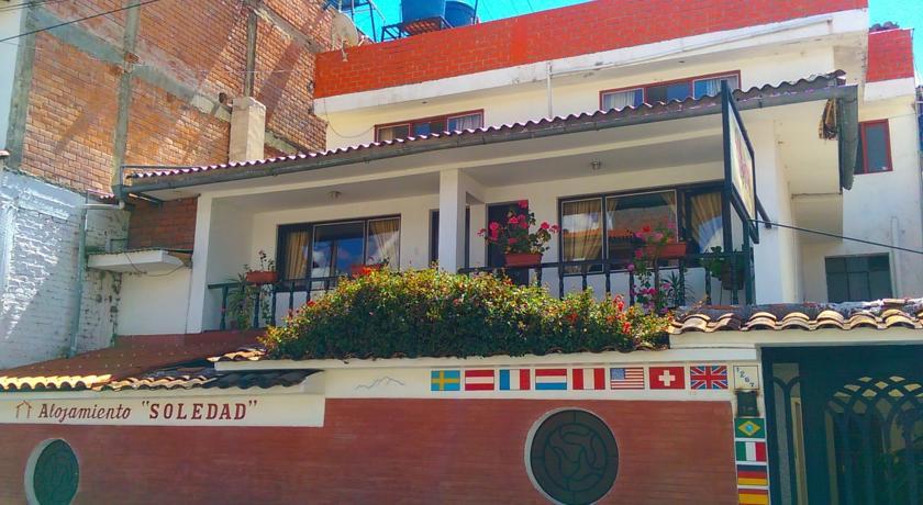 Alojamiento Soledad