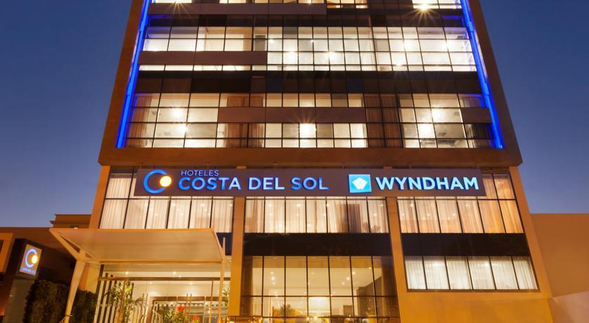 Hotel Costa del Sol Wyndham Lima