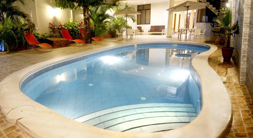 Hotel Jose Antonios Inn