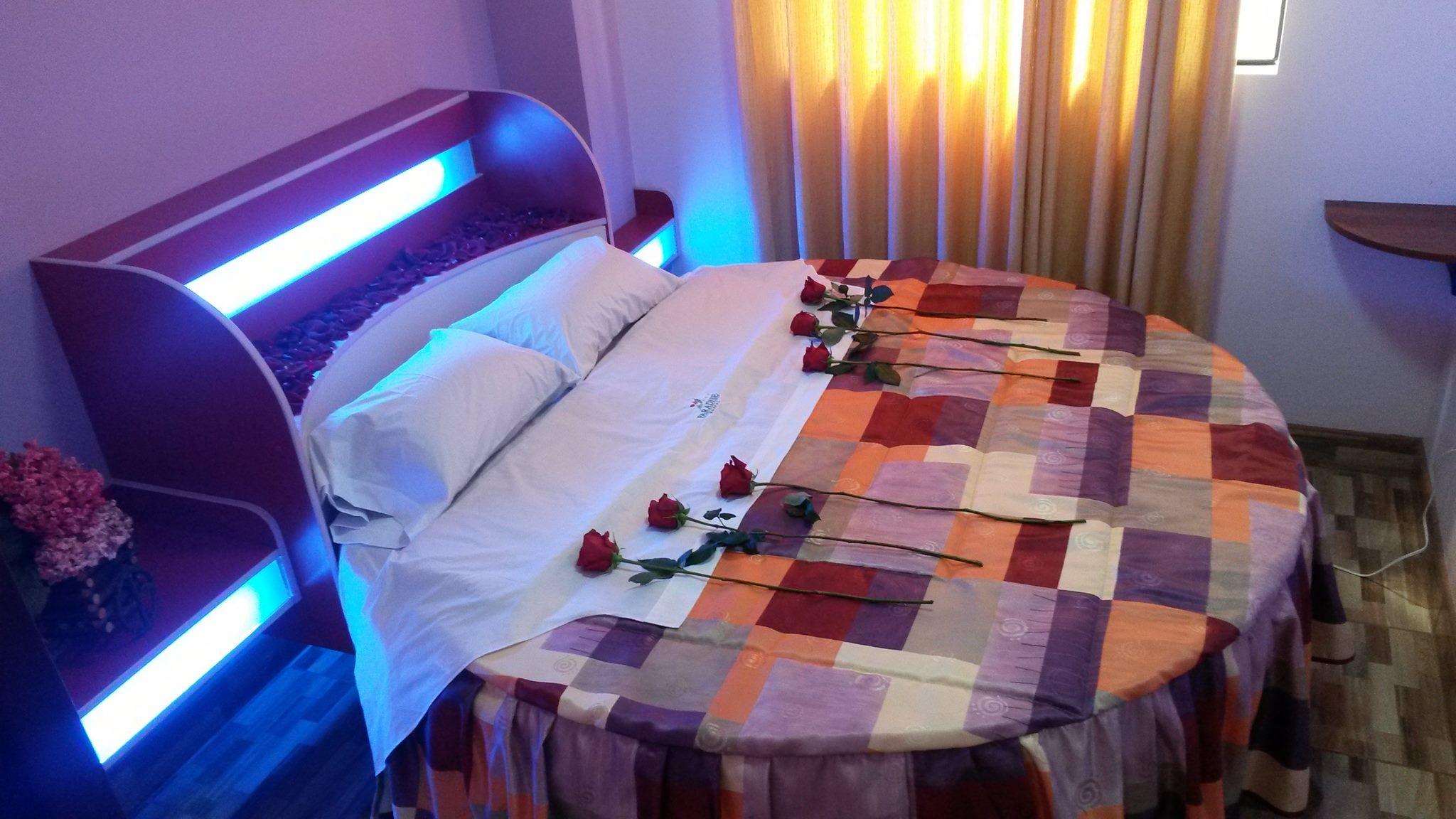 Hotel Paradise Ventanilla