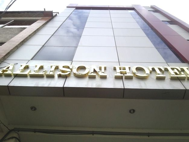 Hotel Allison