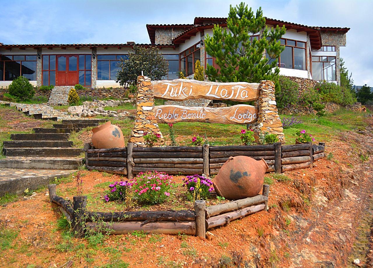 Hotel Tuki Llajta – Pueblo Bonito Lodge