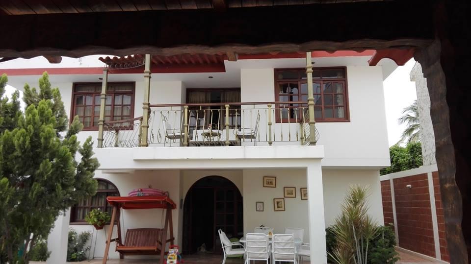 Apart Hotel Los Cocos del Chipe