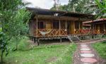 Hotel Monte Amazónico Lodge