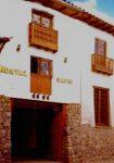 Hostal Saphi Cusco