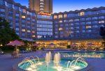 Hotel Sheraton Santiago and Convention Center