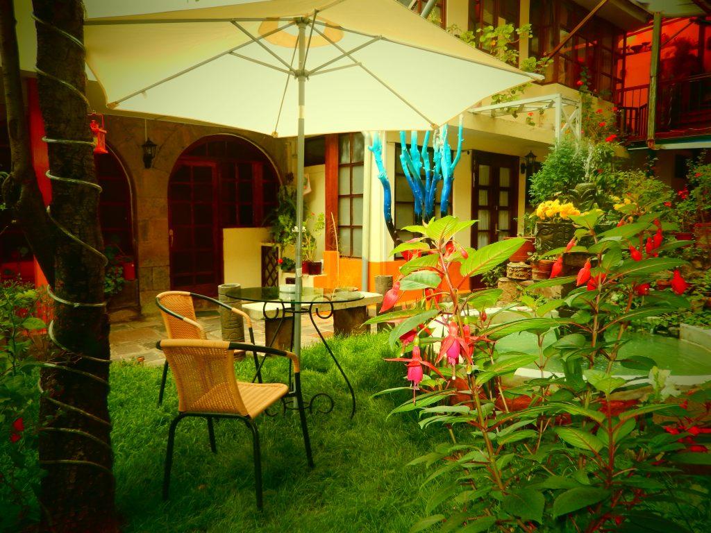 Munaycha casa hosped mejores opiniones y precios haz tu reserva - Munaycha casa hospedaje ...