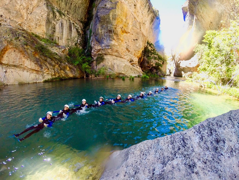 Turismo de Aventura en Cuenca: una gran oferta de actividades