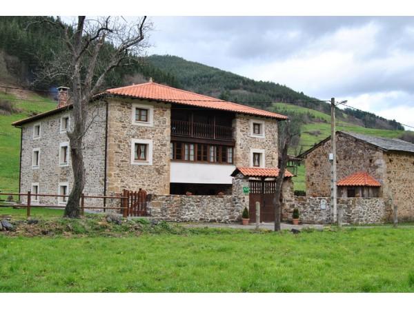 Ca Lulon Apartamentos Rurales