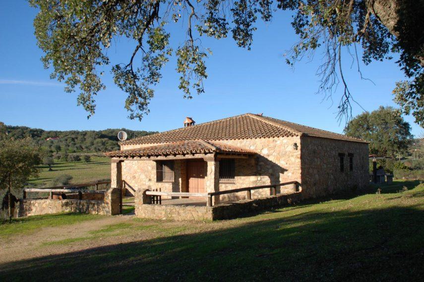 Casa Rural La Vega