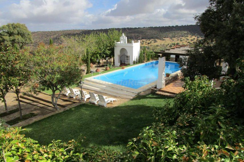 Casa Rural Sierra de Mampar