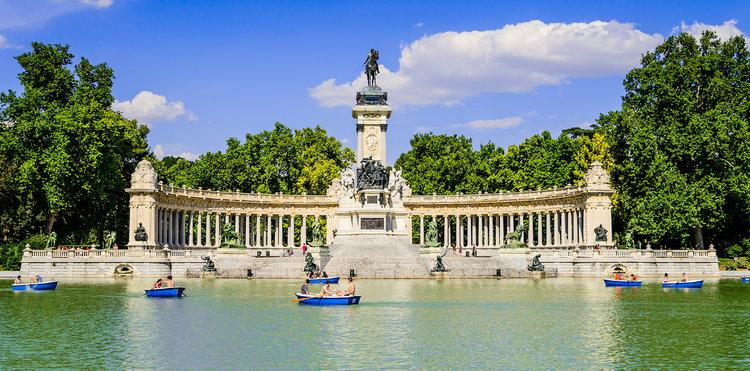 visitas Madrid